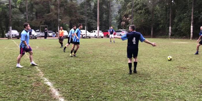 Campeonato Bradesco Realizado Com Sucesso