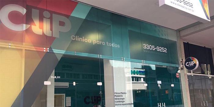 Clip Clínica