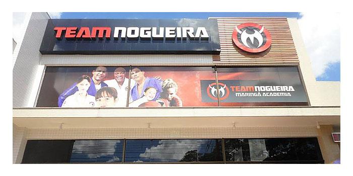 ACADEMIA-TEAM NOGUEIRA