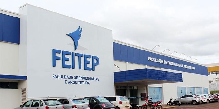 FEITEP – Faculdade De Engenharias E Arquitetura