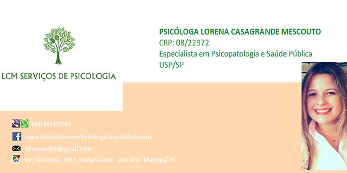 LCM Serviços De Psicologia