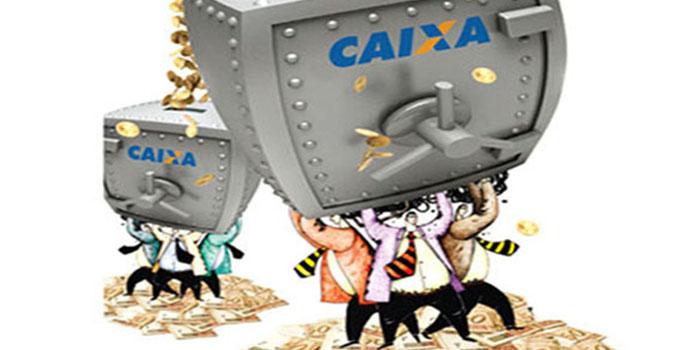 Lucro Da Caixa Sobe 23% No Primeiro Trimestre E Chega A R$ 3,9 Bilhões