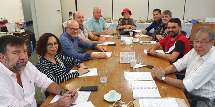 Reunião Da Mesa Permanente De Negociação Da Caixa; Veja Itens Discutidos