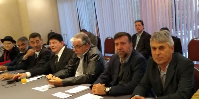 Campanha Salarial: Resultado Da Reunião Da Contec Com A Fenaban