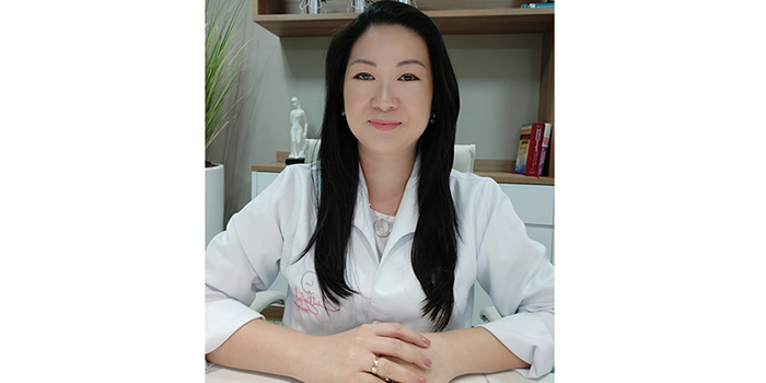 Clínica De Olhos Dra. Cinthia Araki