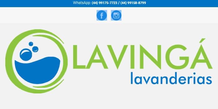 Lavingá Lavanderias