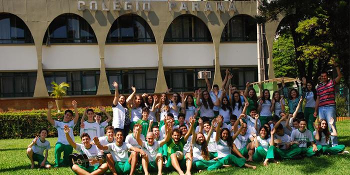Colégio Paraná