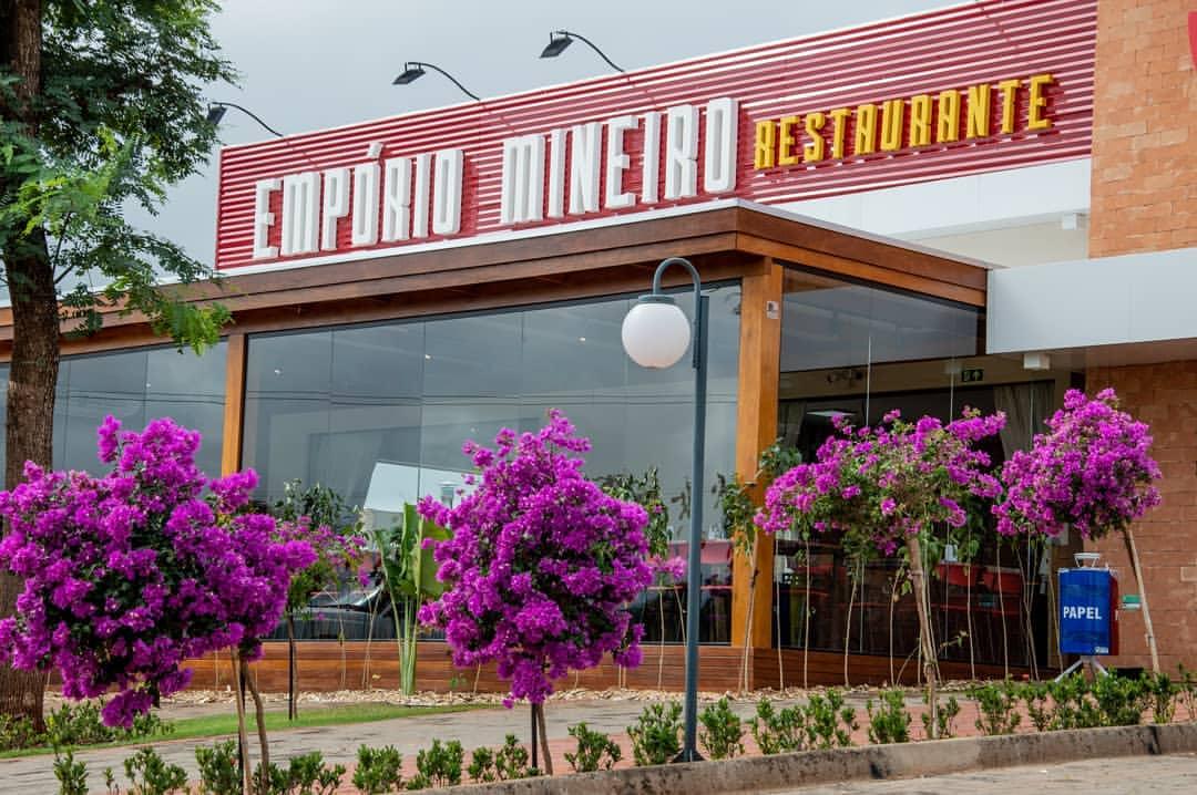 Restaurante Empório Mineiro