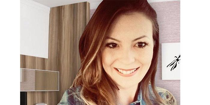 Erica Cristina Brancalhão – Psicologia