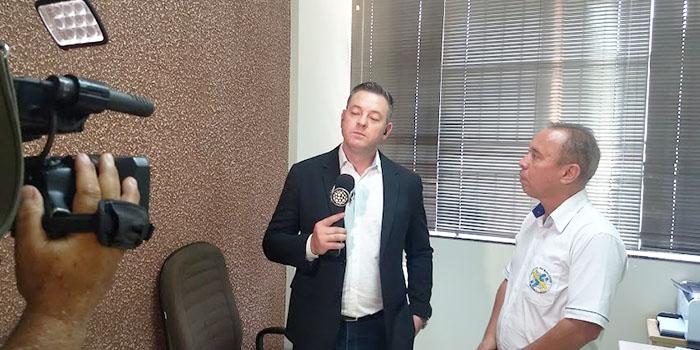 'BANCOS TÊM DE CUMPRIR CCT', DEFENDE PRESIDENTE AO CRITICAR MP QUE ALTERA JORNADA