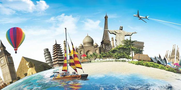 Bazile Turismo