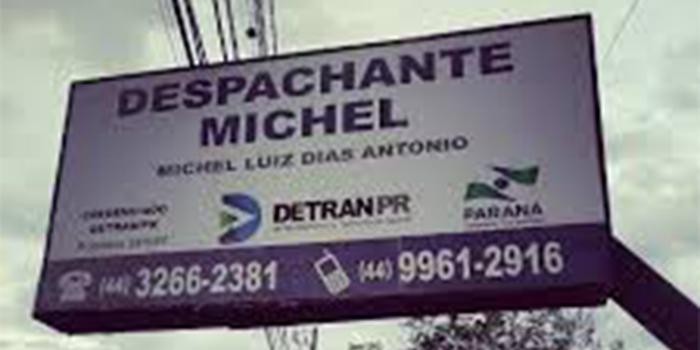Michel Despachante