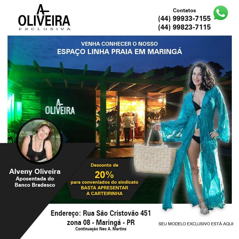 A Oliveira Exclusiva – Moda Praia