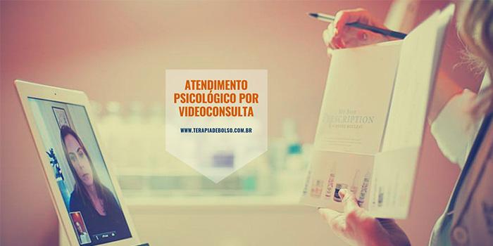 Convênio: Terapia Psicológica Por Videoatendimento