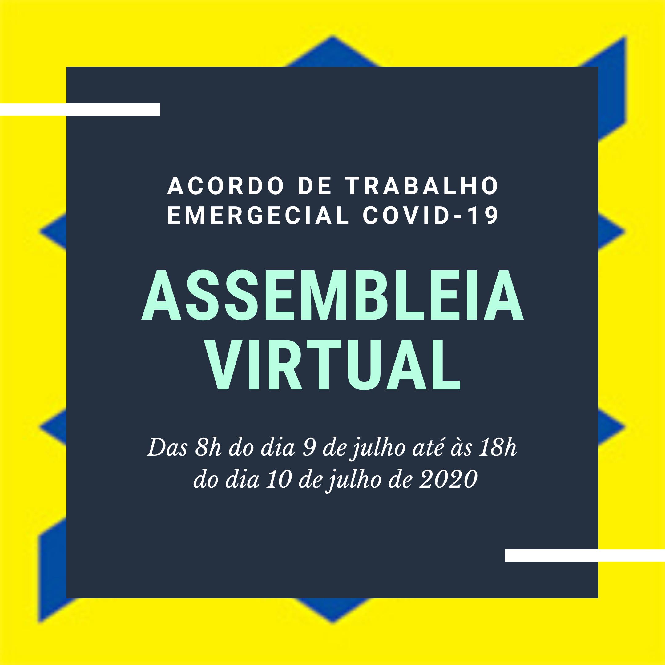 Bancários Do BB Convocados: Dias 9 E 10, Votação Online Do Acordo Coletivo Emergencial Covid-19