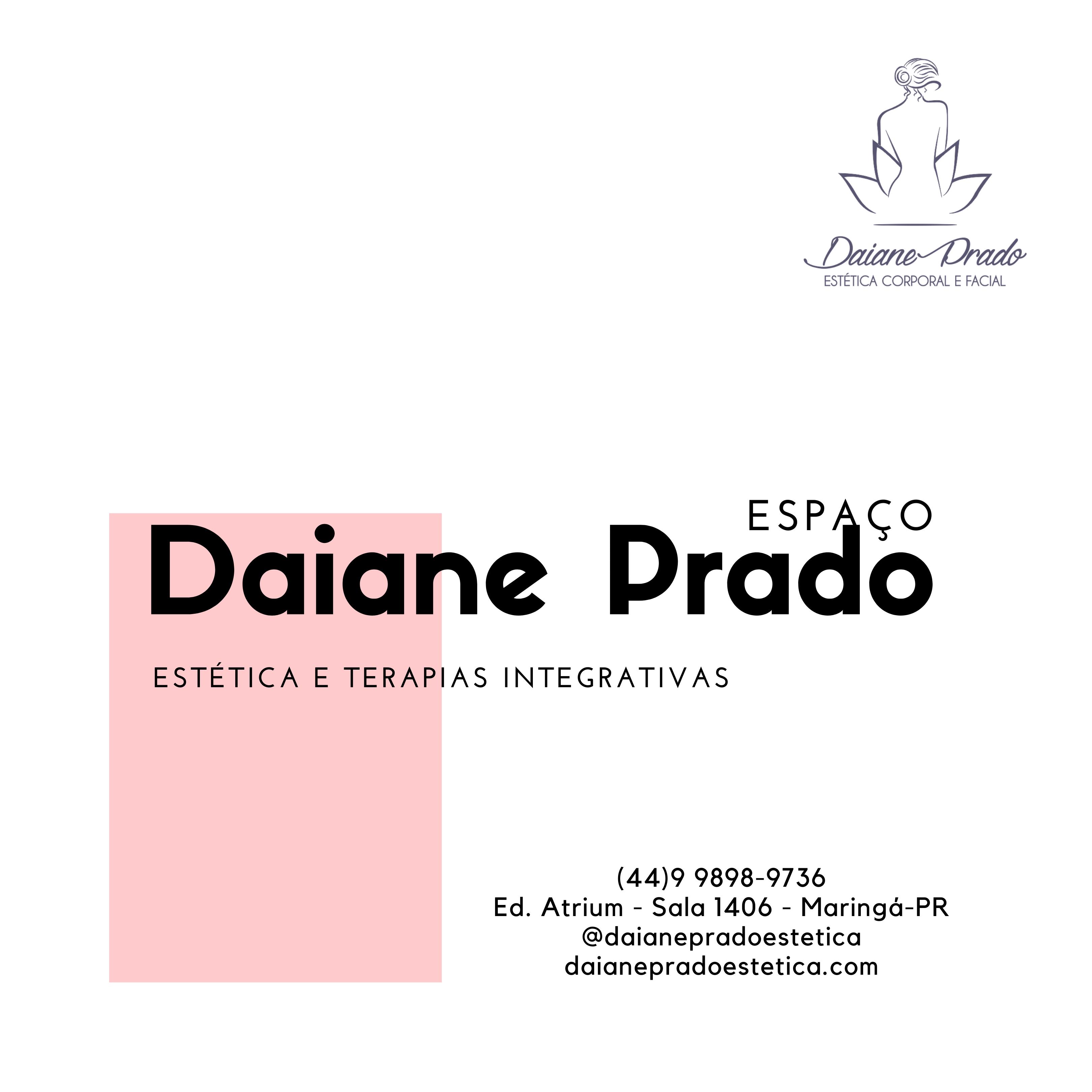Espaço Daiane Prado Estética
